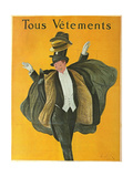 Vestments Giclee Print