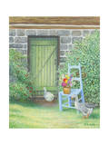 Summertime Giclee Print by Kevin Dodds