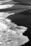 Shoreline B Fotografisk tryk af Jeff Pica