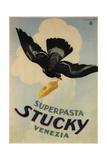 Stucky Pasta Giclée-Druck