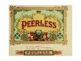 Peerless Giclee Print