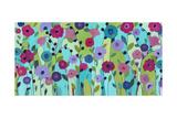Spring Returns Giclee Print by Carrie Schmitt
