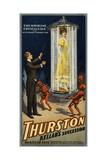 Thurston Kellar's Successor Giclée-Druck