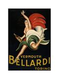 Vermouth Bellardi Giclee Print