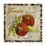 Vegetables 1 Tomatoes Impressão giclée por Megan Aroon Duncanson