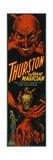 Thurston the Great Magician Lámina giclée