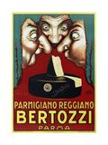 Bertozzi Giclée-Druck