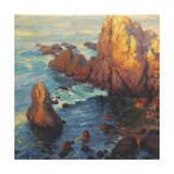 A Convergence Giclee Print by Steve Henderson