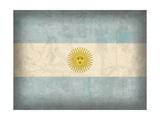 Argentina Giclee Print by David Bowman