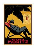 Bieres Moritz Giclée-tryk