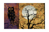 All Hallow's Eve 1I Stampa giclée