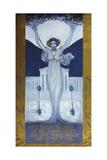 Womansuffrage Giclée-Druck
