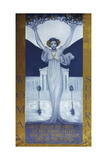 Womansuffrage Giclee Print