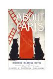 About Paris Gicléedruk