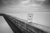 Be Happy Fotografie-Druck von Moises Levy