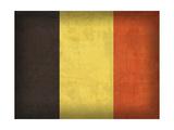 Belgium Giclee Print by David Bowman