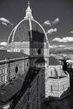 Brunelleschi's work Photographic Print by Giuseppe Torre