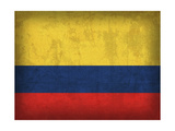 Colombia Giclee Print by David Bowman