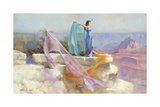 Diaphanous Giclee Print by Steve Henderson