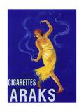 Cigarettes Araks Giclee Print