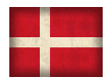 Denmark Giclee Print by David Bowman