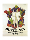 Buvez Giclee Print