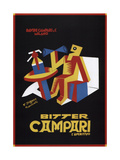 Campari Giclee Print