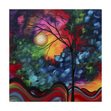 Brilliance Giclee Print by Megan Aroon Duncanson