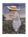 Good Housekeeping IV Reproduction procédé giclée