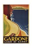 Gardone Giclee Print