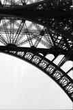 Eifel Tower II Lámina fotográfica por Jeff Pica