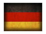 Germany Giclee Print by David Bowman