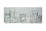 Clear Glassware Reproduction procédé giclée par Laurin McCracken