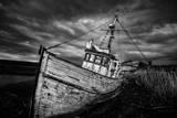 Forgotton Fotografie-Druck von Dan Ballard