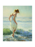 Gathering Thoughts Giclee Print by Steve Henderson