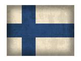 Finland Giclee Print by David Bowman