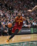 Cleveland Cavaliers v Utah Jazz Foto af Melissa Majchrzak