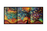 Go Forth Giclee Print by Megan Aroon Duncanson