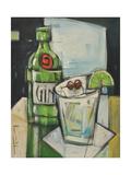 Gin & Tonic Stampa giclée di Tim Nyberg