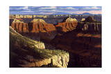 Golden Age Giclee Print by R.W. Hedge