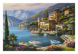 Villa Bella Vista Posters by Sung Kim