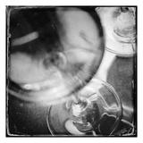 Wine Glass 1 Kunstdrucke von Jean-François Dupuis