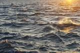 Sea at Sunset, Korcula Island, Croatia Impressão fotográfica por Guido Cozzi