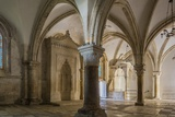 Mount Zion, the Hall (Cenacle or Coenaculum) of the Last Supper Reproduction photographique par Massimo Borchi