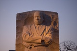 Martin Luther King Jr. National Memorial, a Monument to Civil Rights Leader, Washington, D.C. Photographic Print by Joseph Sohm