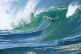 Ocean Waves Photographic Print by Rick Doyle