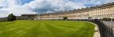 The Royal Crescent, Bath, Avon and Somerset, England, United Kingdom, Europe Fotografisk trykk av Matthew Williams-Ellis