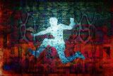 Maze Running 2 Prints