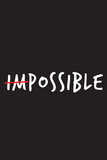 Impossible Posters