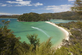 Torrent Bay, Abel Tasman National Park, Nelson Region, South Island, New Zealand, Pacific 写真プリント : スチュアート・ブラック
